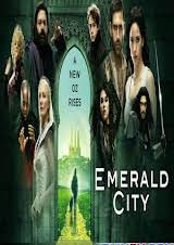 Thành Phố Emerald :Phần 1