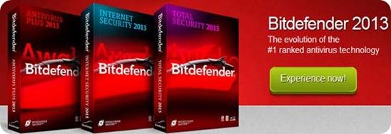 Bitdefender 2013 Free Antivirus 2013 Download Offline Installer For Windows PC