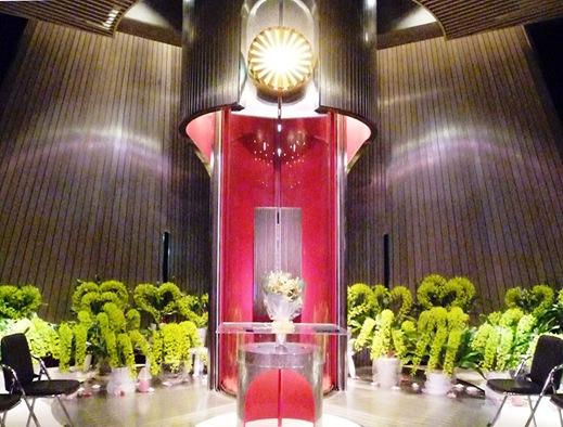 Gloria Ishizaka - PL 2011 - Torre da Paz - omitamá 1