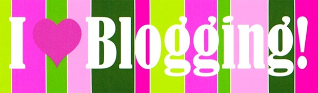 I-heart-Blogging
