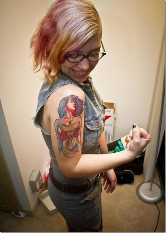 Tatuagens Extraordinárias (23)