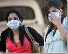 2064 vittime per influenza suina in India
