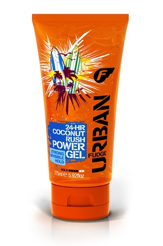 Cocount Rush Power Gel