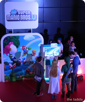 EB Games Expo - Wii U (17)