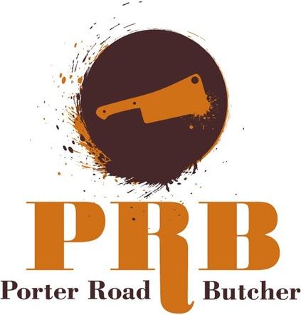 porter rd butcher logo