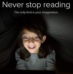 Scribd - never stop reading