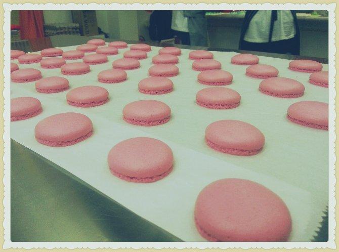 Cake Over Heels Baking Class
