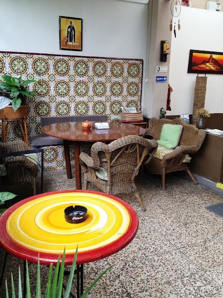 Cazare Peru: Casa Wayra Lima