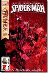 P00003 - Amazing Spiderman 525 al 528 - El Otro #525
