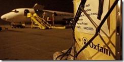 Aid Flight