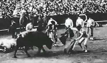 1929 Quite torero nº 2
