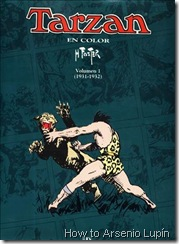 P00001 - Tarzan 01 - H. Foster #19