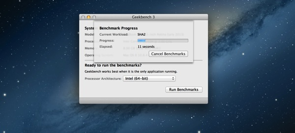 Mac app utilities geekbench33