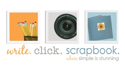 write_click_scrapbook_logo