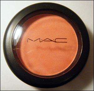MAC Modern Mandarin