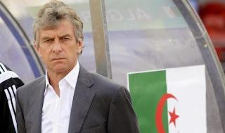 Algérie vs Côte-d'Ivoire – Déclarations de Gourcuf, Ghoulam, Kadir et Zeffane avant le match