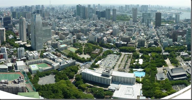 Tokyo skytower panorama 3 small