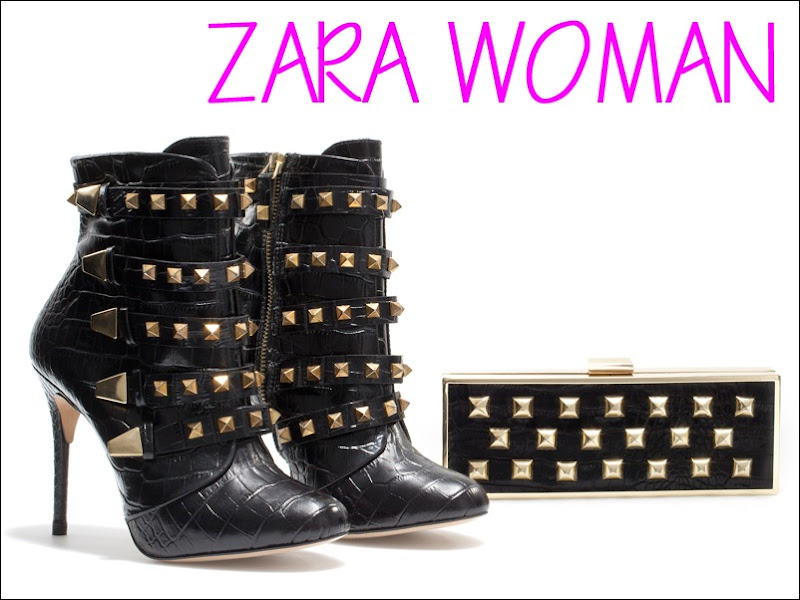Zara, Zara Limited Edition, Zara Milano, Zara New York, Zara London, Zara Paris, Zara Woman