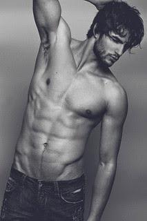 Kevin Cote model - DEMIGODS (2)