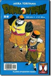 P00146 - Dragon Ball Nº157 por Pep