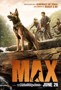 Chú Chó Max - Max Tập 1080p Full HD