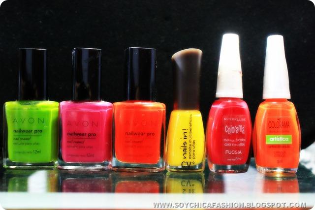 color verano