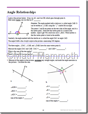math mammoth geometry screenshot