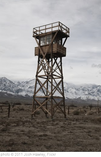 'Guard Tower' photo (c) 2011, Josh Hawley - license: http://creativecommons.org/licenses/by-nd/2.0/