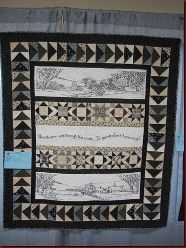 St. Mary's Quilt Show 2012 149