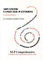 Cover of Larry Mclauchlin's Book Advanced Language Patterns Mastery