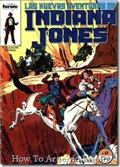 P00017 - Indiana Jones nº17 .howtoarsenio.blogspot.com