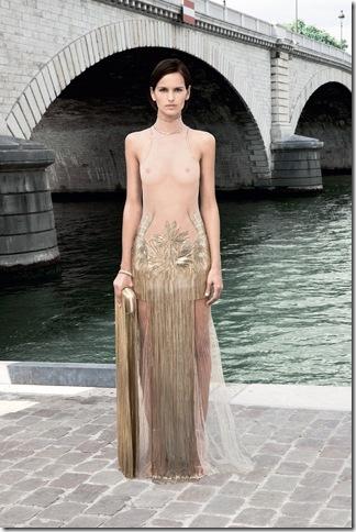 Givenchy Fall 2011 (10)