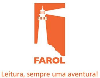 Logo FAROL laranja