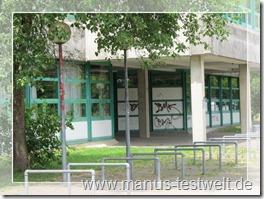 Heisterbergschule seitlich