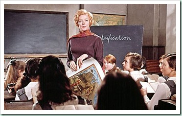 miss jean brodie
