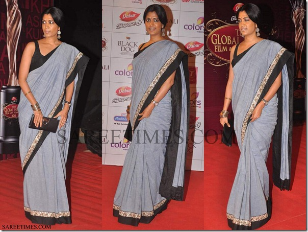 Swati_Shetty_Saree