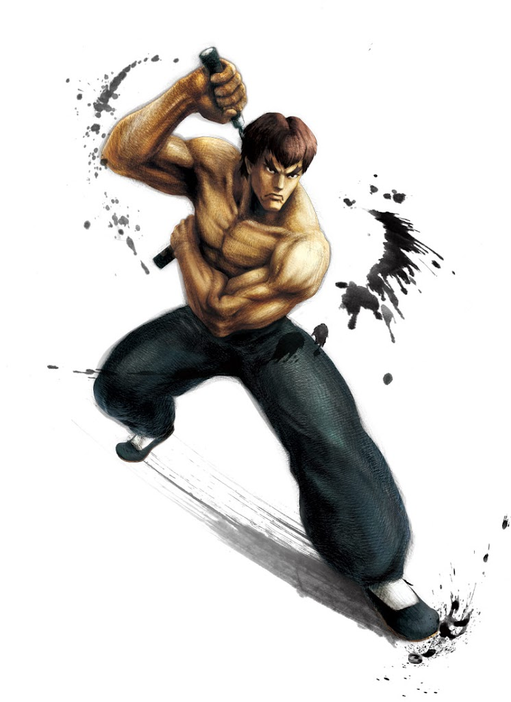 Fei Long initial thoughts Super_Street_Fighter_IV_Art_Fei_Long_1