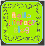 Hello Literacy Blog Button