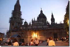 Oporrak 2011, Galicia - Santiago de Compostela  126