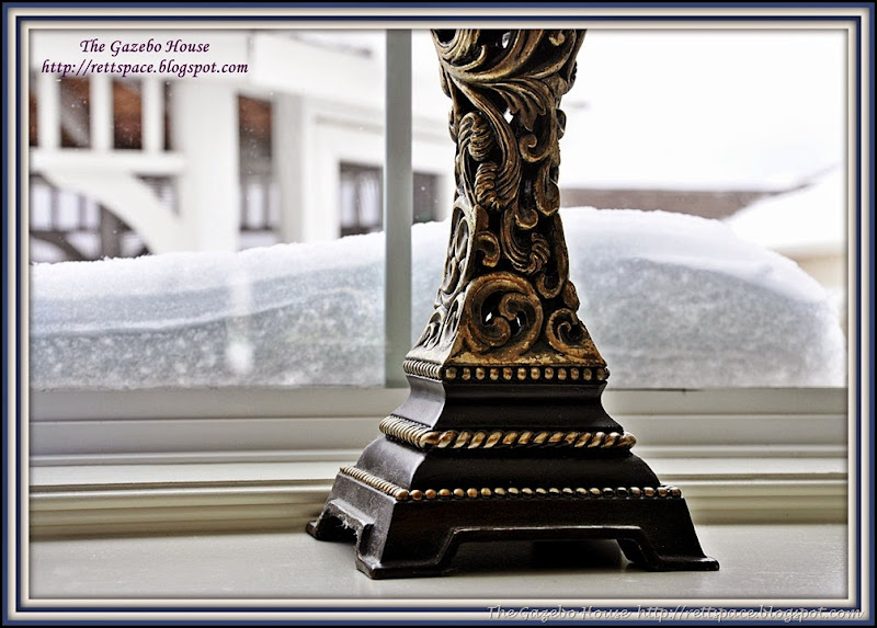 OSU  cake, pancakes & snow in arch window 003.jpg dbl frame
