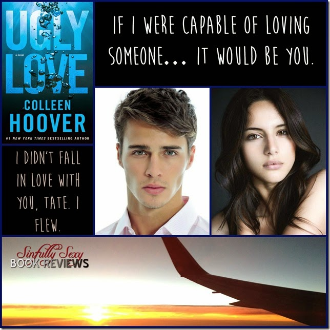 ugly love collage