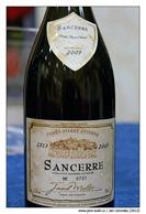 jopseh-mellot-Sancerre-Cuvée-Pierre-Etienne-2009