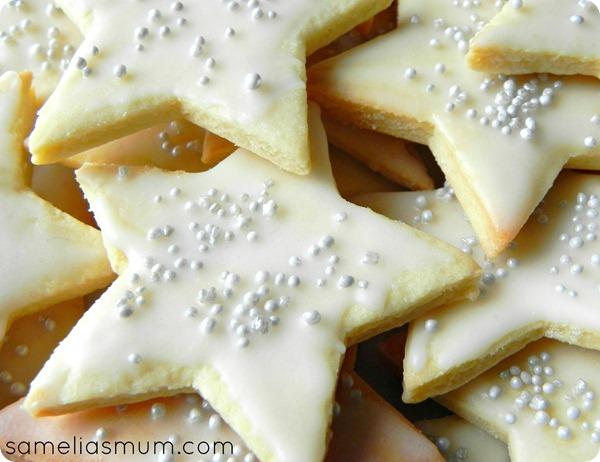 Star Cookies 2