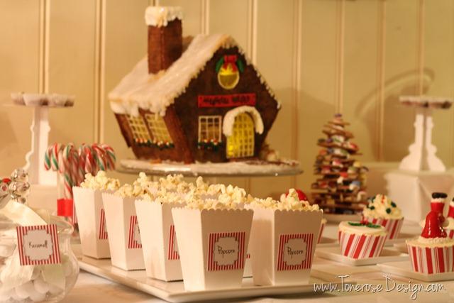 kakebord jul julaften julekakerIMG_0655