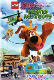 Lego Scooby Doo: Bóng Ma Hollywood - Lego Scooby Doo!: Haunted Hollywood
