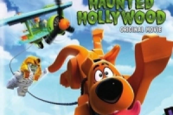 Lego Scooby Doo: Bóng Ma Hollywood