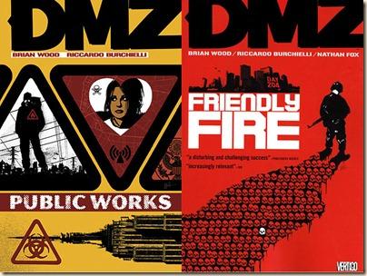 DMZ-Vols.3-4