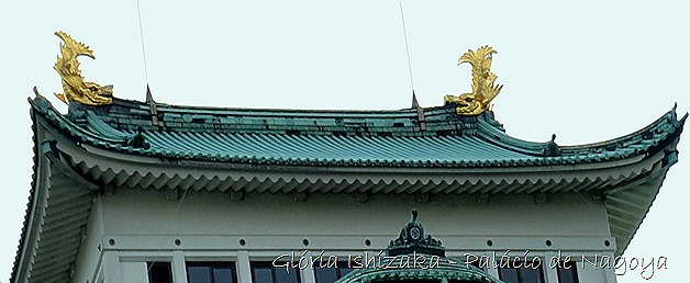 Glória Ishizaka - Nagoya - Castelo 3a