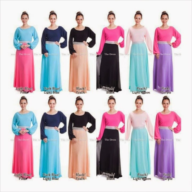 jubah dress,baju raya 2014,jubah murah,instagram shop online,