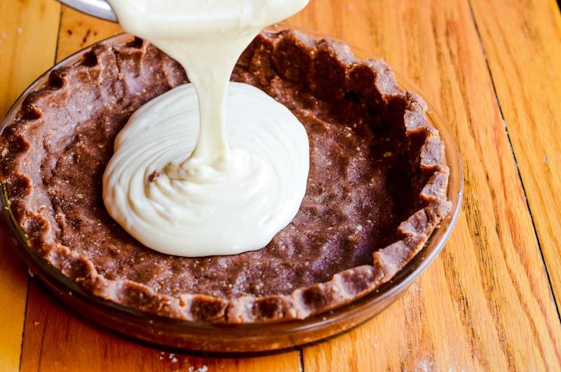 linzer cream torte 1653